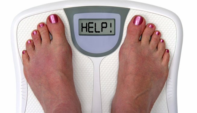 Weight Problems with IBD
